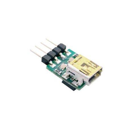 Convertisseur USB TTL pour relais commandé par téléphone
