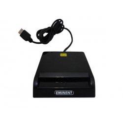 Lecteur USB de carte à puce et eID