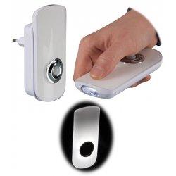 Veilleuse LED et lampe de poche à capteur de présence