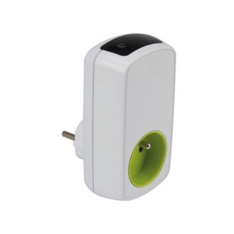 Prise de courant programmable avec minuterie int gr e pour - Prise electrique programmable ...