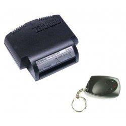 Interrupteur radio commandé à distance à 2 relais et timer