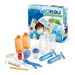 Buki: Lab Eau, 12 expériences avec de l'eau