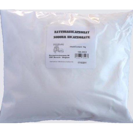Bicarbonate de soude 1 kg pour ménage ecologique