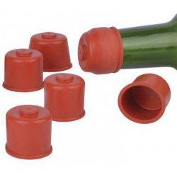 Bouchon souple en caoutchouc pour bouteilles 33cl et 50 cl
