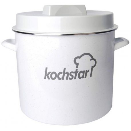 Stérilisateur Kochstar émaillé