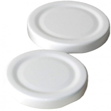 Couvercle pour bocaux à vis twist-off 63 mm
