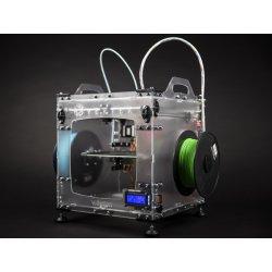 Imprimante 3D K8400 à 2 têtes d'impression en kit à monter