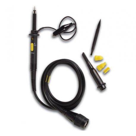 Sonde BNC 60MHz pour oscilloscope