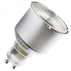 Ampoule Spot GU10 7W 4000K - Lumière blanche - Cuisine et salle de bain
