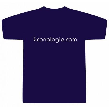 T-shirt Econologie com