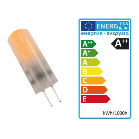 Ampoule LED COB G4 MR11