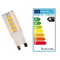 Ampoule LED SMD G9 4W 230V