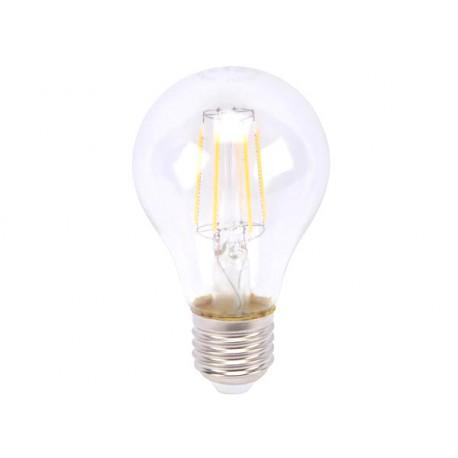 Ampoule LED 7W à filament E27 LAL1I3C 800 Lumens