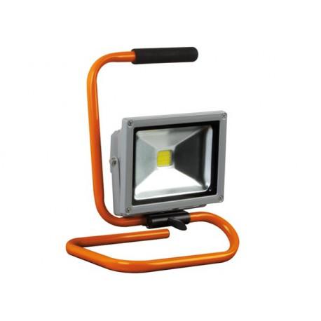 Projecteur bricolage et chantier LED COB 20W