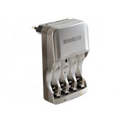 Chargeur de piles de voyage ou voiture 12V