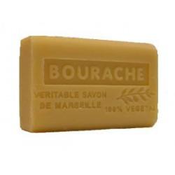 Huile de Bourache savon de Marseille artisanal véritable