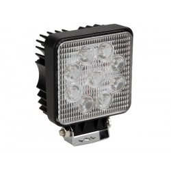 Projecteur LED 27W basse tension 9-30V