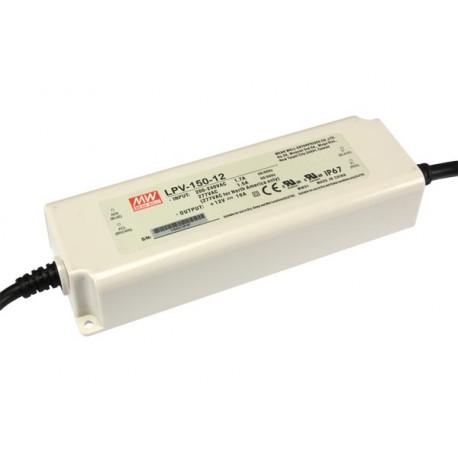 Alimentation électronique 230V - 12V CC 150W