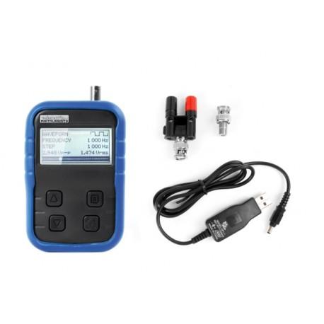 Générateur de fonctions et signaux numérique portable HPG1