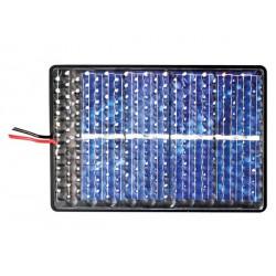 Cellule solaire économique à monter 2V - 200mA