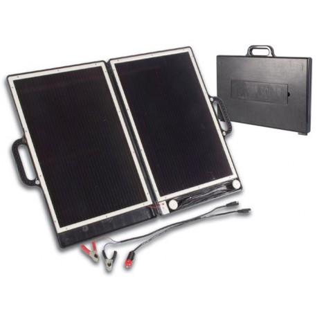 Valise panneau solaire 12V