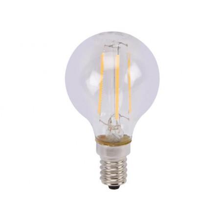 Ampoule LED 5W à filament E14 LAL2C3B