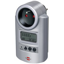 Wattmètre énergiemètre Brennenstuhl PM 231 E