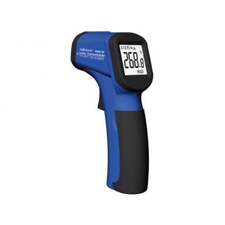 Thermomètre IR laser discount DEM100