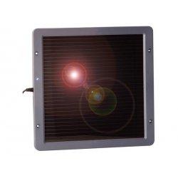Panneau solaire 12V - Puissance 5W - IP61