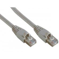 Câble réseau blindé - 30m - CAT 5E