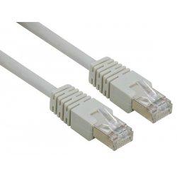 Câble réseau blindé - 10m - CAT6