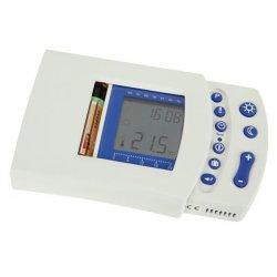 Thermostat hebdomadaire pour chauffage et climatisation