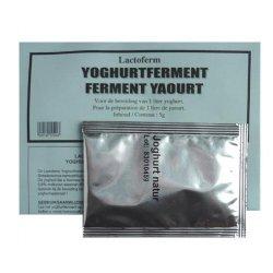 Ferments yaourt