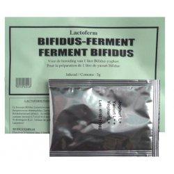 Ferments yaourt Bifidus