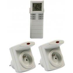 Wattmètre radio sans fil RS3620 - suivi et économiseur d'électricité NETBPEM4