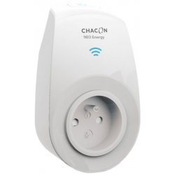 Compteur électrique connecté Chacon NEO POWER WIFI pour Smartphone