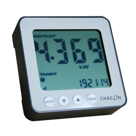 EcoWatt 850 compteur d'électricité instantané à distance