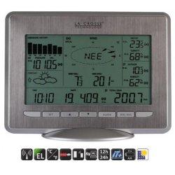 Station météo pro solaire USB WS2800 La Crosse Technology