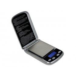 Balance de précision 0.1g de poche à écran LCD