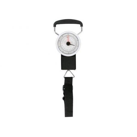 Peson analogique sans pile - pèse bagage 22 kg max VTBAL24