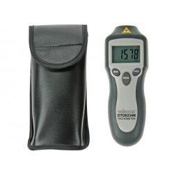 Tachymètre optique laser numérique dto6234n