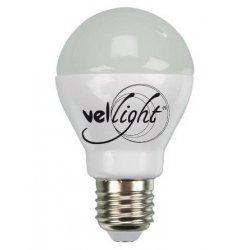 Ampoule E27 LED globe 8W - lumière naturelle