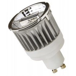 Ampoule Megaman Led variable 8W GU10 PAR16 2800K