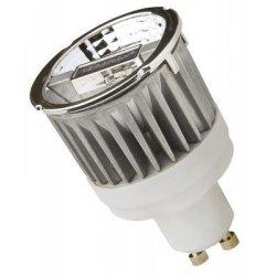 Ampoule Megaman Led 8W GU10 PAR16 2800K - pour variateurs