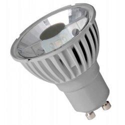 Ampoule Led Megaman 4W GU10 PAR16 2800K - Très large cône