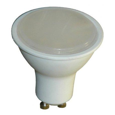 Ampoule LED SMD GU10 3W Angle 120 Elix