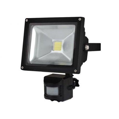 Projecteur de jardin LED Epistar 20W Capteur IR