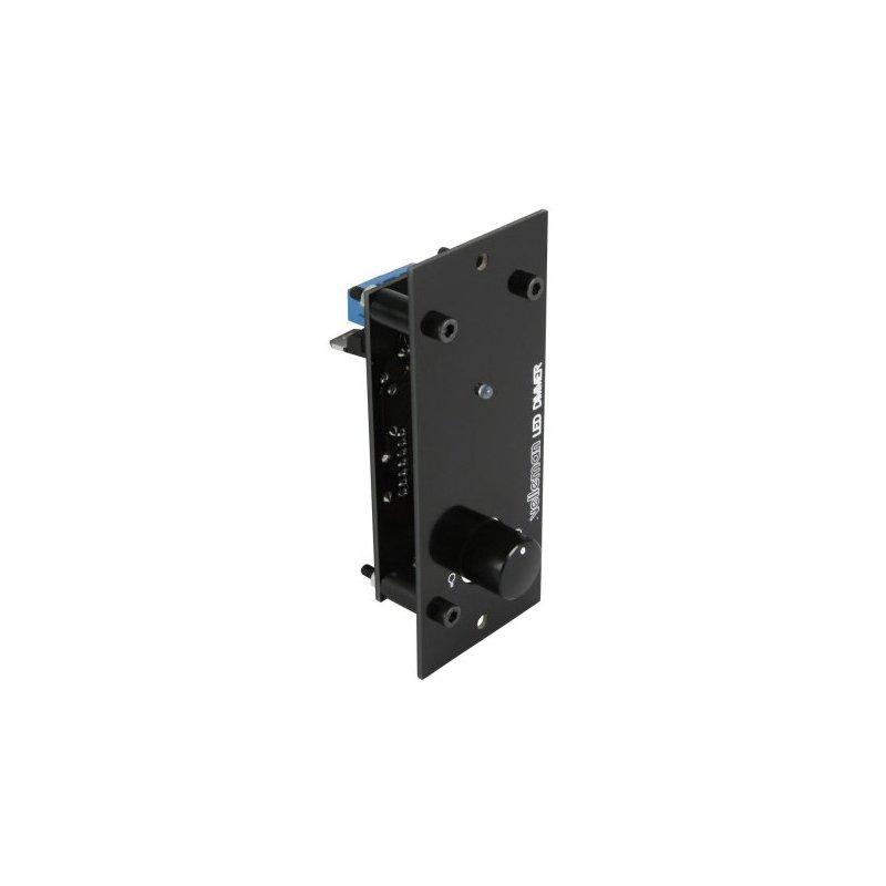 variateur de tension 12v ou 24v a utiliser avec une alimentation courant continu. Black Bedroom Furniture Sets. Home Design Ideas