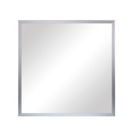 Plafonnier LED dalle 60x60cm 38W blanc neutre LEDA61NW