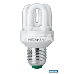 Ampoule lumiere du jour E27 11W 15000H 6500K